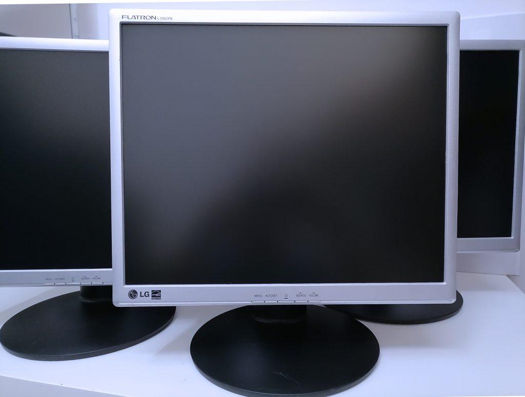Продажба на компютри, лаптопи, монитори, принтери, Перник